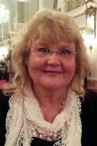 Unser ehemaliges Vorstandsmitglied Kerstin Grelbig Verstorben Aug.2016